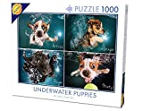 Cheatwell Games 28224 Underwater Puppies Puzzle (Pezzi)