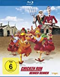 Chicken Run - Hennen Rennen [Blu-ray]