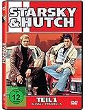 Starsky & Hutch - Season 4, Vol.1 [3 DVDs]