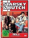 Starsky & Hutch - Season 4, Vol.1 [3...