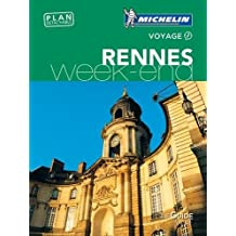 Guide Vert Week-End Rennes