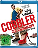Cobbler [Blu-ray] -