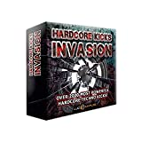 Hardcore Kicks Invasion - The best hardcore kicks sample collection [WAV + Soundfonts] [DVD non Box]