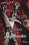 La méprise du Highlander par Callen