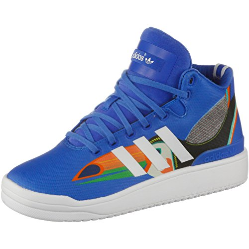 adidas Originals Make Live Bleu/multicolore
