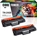 Cool Toner Kompatibel Toner für TN-2420 TN2420 TN2410 (Mit Chip) für Brother MFC-L2710DW L2710DN L2750DW, DCP-L2530DW L2510D