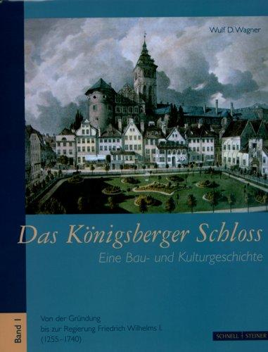 Das Königsberger Schloss