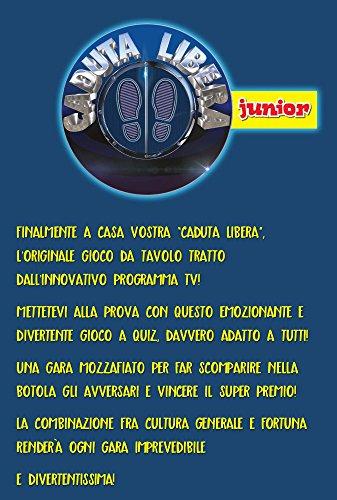Ravensburger Italy- Caduta Libera Junior, 26760