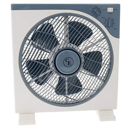 Ventilateur Box Fan Ø 30cm - 50W - Cornwall Electronics