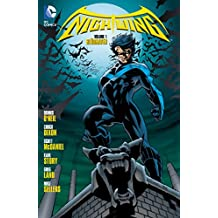 Nightwing Vol. 1: Bludhaven