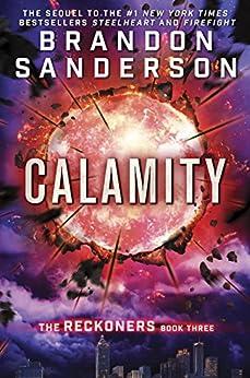 Calamity par [Sanderson, Brandon]