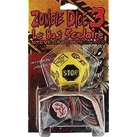 Asmodee - UBIZD03 - Zombie Dice 3 - Le Bus Scolaire