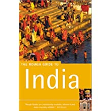 The Rough Guide to India (Rough Guide Travel Guides)