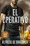 EL OPERATIVO: Un thriller de David Ribas (Thrillers en español nº 1)