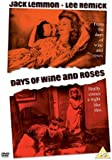 Days Of Wine And Roses [DVD] [1962]