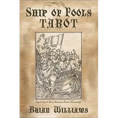 Ship of Fools Tarot: Inspired by the Art of Sebastian Brandt