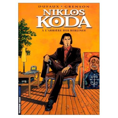 Opération 3ème Vague : Niklos Koda, tome 1 à 5 euros