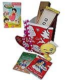 KSS Nikolausstiefel befüllt10-12 Teile Spielwaren für Mädchen auch zum befüllen von...