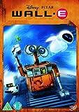 Wall-E [DVD] [2008]