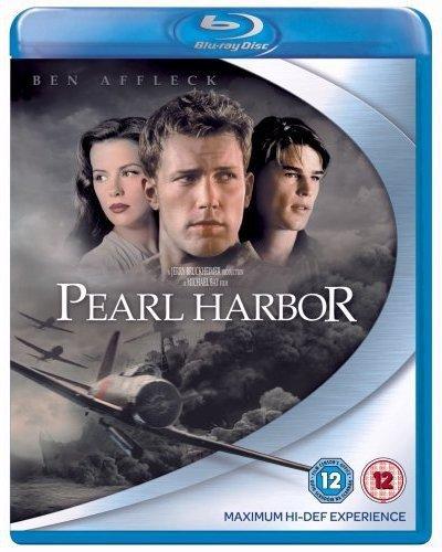 Pearl Harbor [Blu-ray] [UK Import] (Affleck Harbor Ben Pearl)