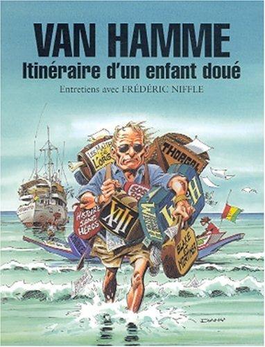Van Hamme : Itinéraire d'un enfant doué