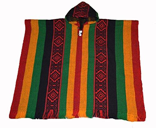 america-del-sur-100-hecha-a-mano-de-lana-poncho-inca-rasta-colores