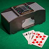 Tobar 21975 Automatic Card Shuffler