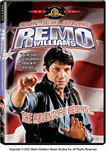 Remo Williams - The Adventure Begins [Import USA Zone 1]