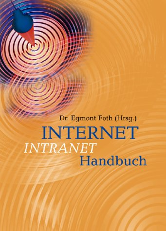 Internet/Intranet Handbuch