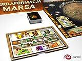 """e-Raptor ERA19046""""organizer organizzatore Terraformazione Mars"""" gioco da tavolo"""