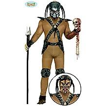 Predator costume extraterrestre (taille L)