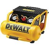 DeWalt Compresor (1500W, 10L, 10bar, 2.0ps Fácil de inicio Motor, Motor, incluye 10m aire línea) dpc10rc