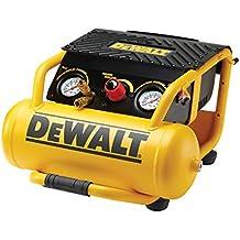DeWalt Compresor (1500 W, 10 L, 10 bar, 2.0ps Fácil de