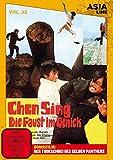 Asia Line Vol.22: Chen Sing - Die Faust im Genick