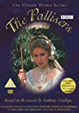 The Pallisers - Vol. 2 - Episodes 8 To 13 [DVD]