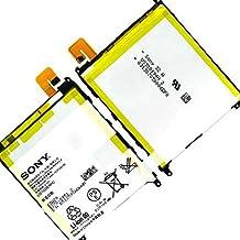 Batería Original Sony Lis1520Erpc Para Xperia Z Ultra, Xl39H 3000 mAh Li-Ion granel
