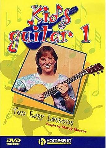 Mary Marxer - Kids' Guitar - Vol. 1 [2000] [DVD]