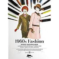 Pepin 1960S Fashion Carta di Tipo Libro, 25 X 34.5 cm