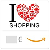 Cheque Regalo de Amazon.es - E-Cheque Regalo - I love shopping