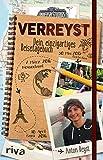 VERREYST – Dein einzigartiges Reisetagebuch