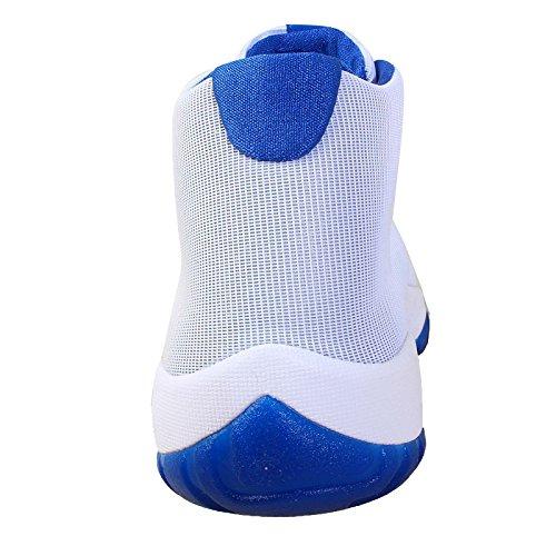 Herren Future Sneaker Nike Air Air bianco Bianco Jordan Nike 6Xwwpgq4