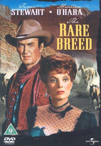 the-rare-breed-dvd