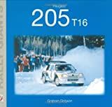 Peugeot 205 T16 (Rally Giants) (Rally Giants) (Rally Giants Series)