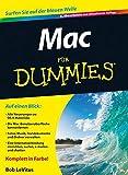 Image de Mac für Dummies