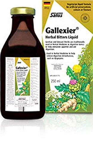 Gallexier® Kräuterbitter (0.5 L)