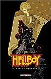 Hellboy, tome 6 - Le ver conquérant