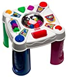 Halsall Fisher Price Poptivity Tisch