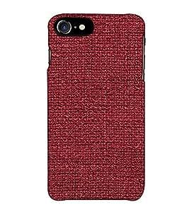 Fuson Designer Back Case Cover for Apple iPhone 7 Plus (Designer theme)