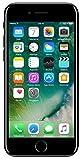 Apple iPhone 7 Smartphone Portable débloqué 4G (Ecran: 4,7 Pouces - 128 Go - Nano-SIM - iOS 10) Noir De Jais