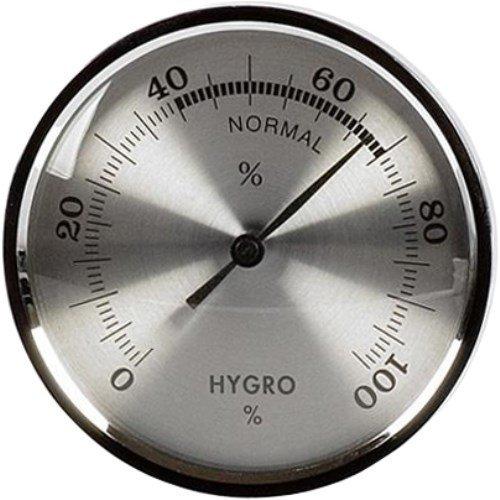 Jahn Hygrometer mit Kunststoffgehäuse